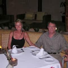 Steve (Stephen) & Sue (Suzanne)