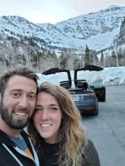 Engagement Proposal! Sundance, Utah