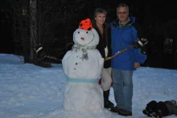 Winter Fun with Grandkids