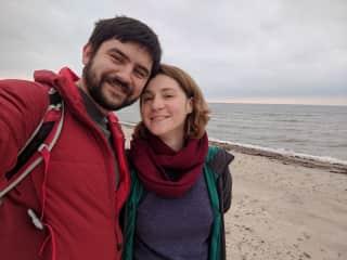 Kornelia & Jakub