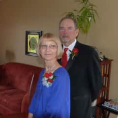 Marleen and Don