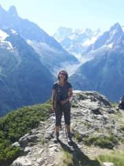 Tour Mont Blanc Trek 2018