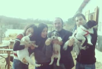 Me and my family