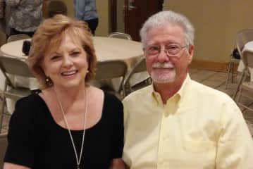 Ken and Sharon Blank, Retired and Active Travelers