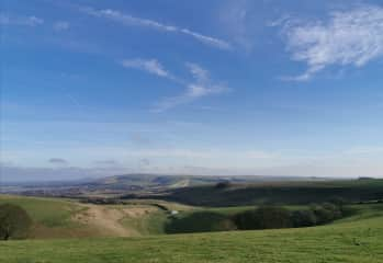 South Downs Steyning