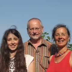 Tabea, Felix, Ulrike