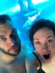 Aquaventure waterpark, Dubai