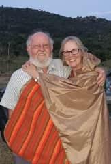 Gerry & Deborah