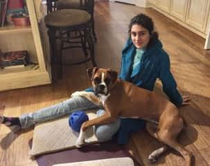 Juno and Sophia