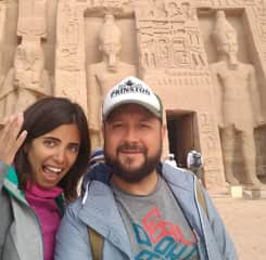 Abu-Simbel - Egypt