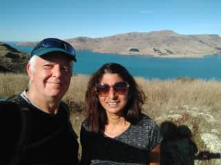 John & Tanya