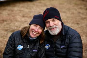 John and Yvette