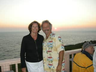 Caroline & Ken