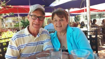 John & Darlene Skellion