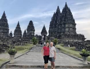 Yogajakarta, Indonesia