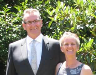 Geoff & Lynsey