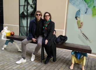 Cassandra and Jurgen