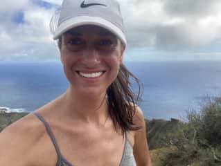 Hiking in Hawaii!