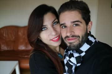 Cristina & Antonio