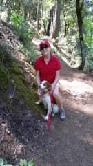 Kathee and Bob