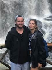 Adam and Emilia