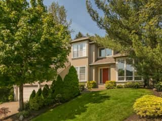 The house we owned in Portland for 15 years