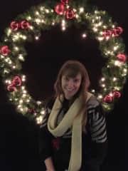 Ho ho ho! It's Christmas time :)