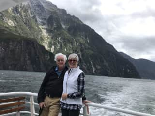 We spent the month of February, 2019 in New Zealand. It was a beautiful, memorable adventure.
