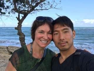 Julie & Takumi