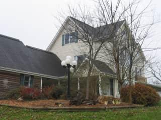 The Willough-Penta Farmhouse
