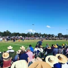 Polocrosse World Cup Warwick Qld Australia