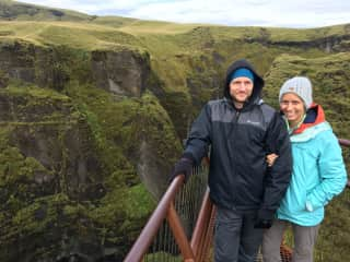 Iceland - lots of sheep but not many cats on this trip