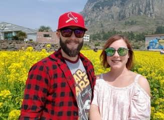 Jocelyn & Kurt
