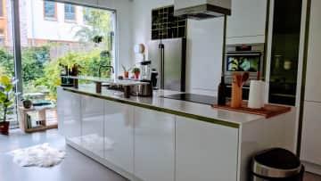 kitchen, groundfloor