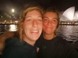 Sydney opera house 2021