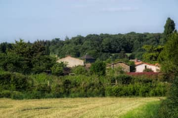 View of Pamplie