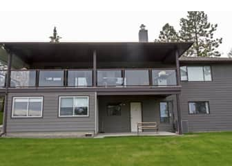 Access to the whole upstairs of our home and yard. 3 bedroom/2bath.