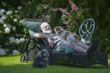 Summer repose