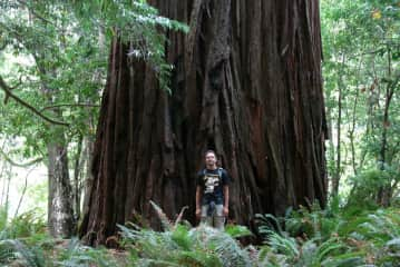 Passionate about nature, conservation, and fitness. (California, USA)
