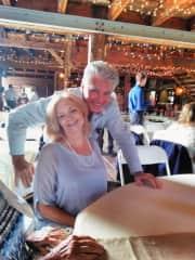 Linda & Marc