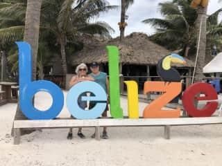 Loving Belize