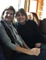 Jen & Carolyn