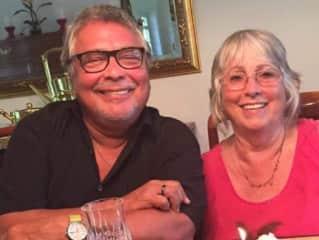 Patti & Rich