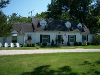Our home we sold in Missouri