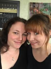 Inka & Katharina