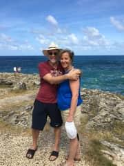 Barbados, soooo nice!