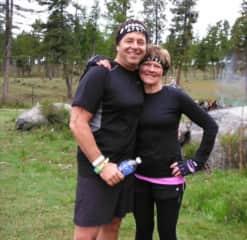 Spartan Race Finishers - Whew!