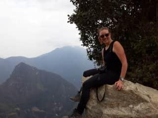 Visit #5 to Machu Picchu