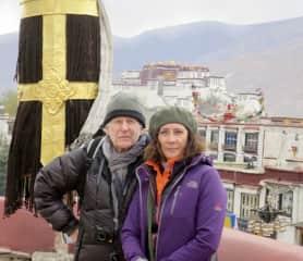 Traveling: Lhasa