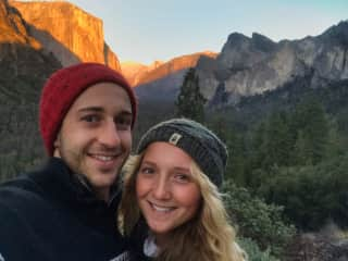 Yosemite National Park Adventures